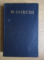 M. Gorchi - Teatru