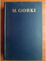 Anticariat: M. Gorki - Opere (volumul 12: Piese)