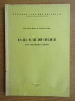 Anticariat: M. Ionescu Varo - Biologia dezvoltarii embrionare. Citodiferentiere