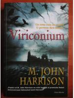 Anticariat: M. John Harrison - Viriconium