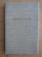 M. Lermontov - Un heros de notre temps (1947)