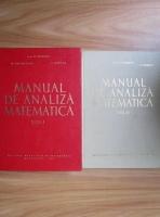 M. Nicolescu - Manual de analiza matematica (2 volume)