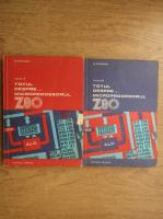Anticariat: M. Patrubany - Totul despre... microprocesorul Z80 (2 volume)