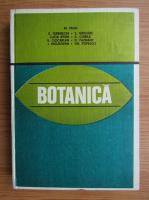 Anticariat: M. Paun - Botanica