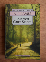 M. R. James - Collected ghost stories