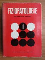 M. Saragea - Fiziopatologie (volumul 1)