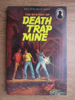 Anticariat: M. V. Carey - The mystery of death trap mine