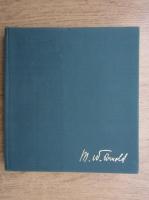 M. W. Arnold. Catalog