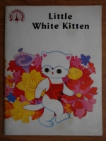 Anticariat: Ma Yue - Little white kitten