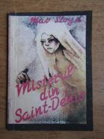 Anticariat: Mac Lloyd - Misterul din Saint-Denis