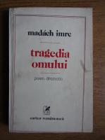 Madach Imre - Tragedia omului