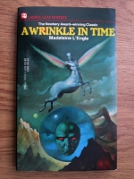 Madeleine L Engle - A Wrinkle In Time