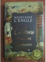 Madeleine L`Engle - Calatorie in a cincea dimensiune