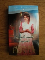 comperta: Madeline Hunter - Complicatiile dragostei