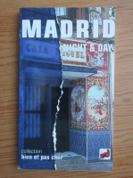 Anticariat: Madrid night and day