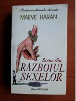 Maeve Haran - Scene din razboiul sexelor