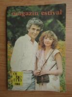 Magazin estival Cinema, 1983