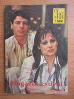 Magazin estival Cinema, 1984