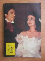 Magazin estival Cinema, 1986