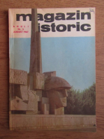 Anticariat: Magazin istoric, Anul I, nr. 5, august 1967