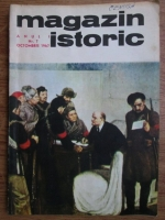 Anticariat: Magazin istoric, anul I nr. 7 octombrie 1967