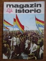 Anticariat: Magazin istoric, anul II, nr.11 (20), noiembrie 1968