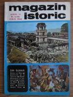 Anticariat: Magazin istoric, anul II, nr. 6 (15), iunie 1968