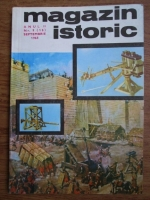 Anticariat: Magazin istoric, anul II, nr. 9 (18), mai 1968