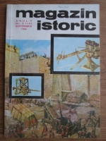 Anticariat: Magazin istoric, anul II, nr. 9 (18), septembrie 1968