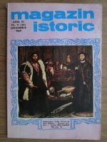 Anticariat: Magazin istoric, anul III, nr. 11 (32), noiembrie 1969