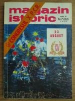 Anticariat: Magazin istoric, anul III nr. 7-8 (28-29) iulie-august 1969