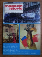 Anticariat: Magazin istoric, anul IV nr. 10 (43) octombrie 1970
