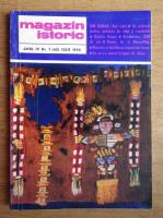 Anticariat: Magazin istoric, Anul IV, Nr. 7 (40), iulie 1970