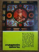 Anticariat: Magazin istoric, anul IV nr. 8 (41) august 1970