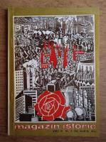Anticariat: Magazin istoric, anul IX, nr. 3 (96), martie 1975