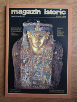 Anticariat: Magazin istoric, Anul LI, Nr. 6 (615), iunie 2018
