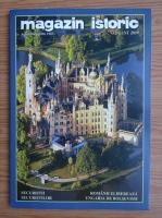 Anticariat: Magazin istoric, anul LII, nr. 8 (629), august 2019