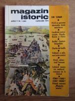 Anticariat: Magazin istoric, Anul V, Nr. 1 (46), ianuarie 1971