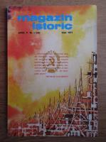 Anticariat: Magazin istoric, Anul V, Nr. 5(50), mai 1971