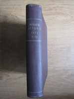 Anticariat: Magazin istoric, anul VI, nr. 7-12, 1972, coligate