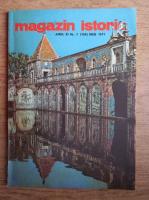 Anticariat: Magazin istoric, Anul XI, Nr. 7 (124), iulie 1977