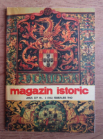 Anticariat: Magazin istoric, Anul XIV, nr. 2, februarie 1980