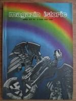 Anticariat: Magazin istoric, anul XIV, nr. 5 (158), mai 1980