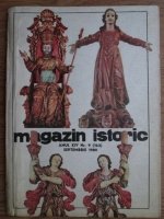 Anticariat: Magazin istoric, anul XIV, nr. 9 (162), septembrie 1980