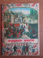 Anticariat: Magazin istoric, Anul XIX, Nr. 2 (215), februarie 1985
