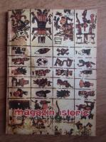 Anticariat: Magazin istoric, Anul XIX, Nr. 4 (217), aprilie 1985