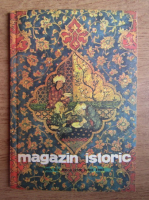 Anticariat: Magazin istoric, Anul XIX, Nr. 6 (219), iunie 1985