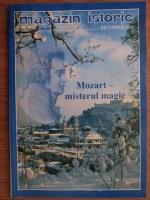 Anticariat: Magazin istoric, anul  XL, nr. 12 (477), decembrie 2006
