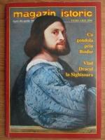 Anticariat: Magazin istoric, anul XL, nr. 2 (467), februarie 2006