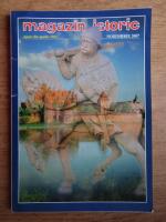 Anticariat: Magazin istoric, anul XLI, nr. 11 (488), noiembrie 2007